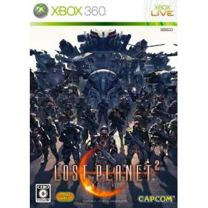 Lost Planet 2 [Xbox 360]