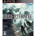 End Of Eternity / Resonance Of Fate [PS3 - Used Good Condition]