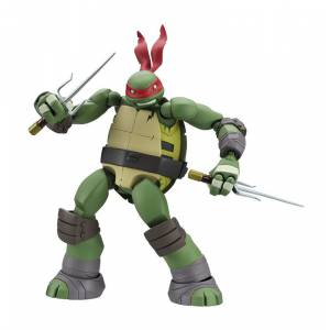 Teenage Mutant Ninja Turtles - Raphael [Revoltech]