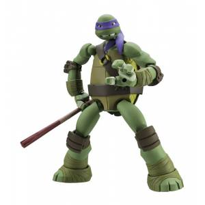 Teenage Mutant Ninja Turtles - Donatello [Revoltech]
