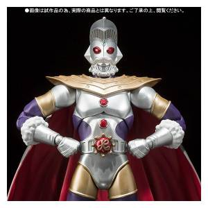Ultraman King (Limited Edition) [Ultra-Act]