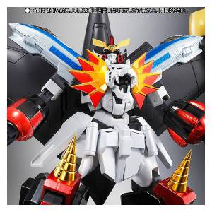 RepliGaoGaiGar & Victory Key Set 5   - Edition Limitée[Super Robot Chogokin]
