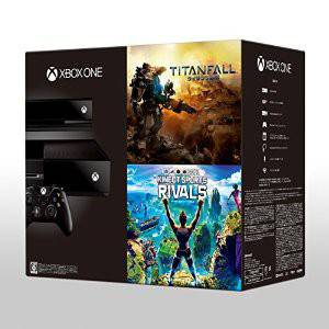 Xbox One + Kinect (Day One Edition)