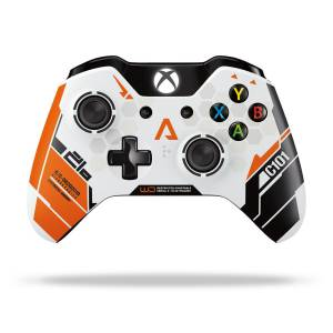 Xbox One Wireless Controller (Titan Fall Limited Edition)