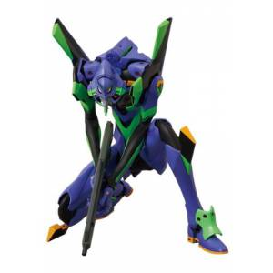 Evangelion - EVA 01 TEST TYPE [Real Action Heroes Neo 651]