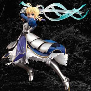 Fate/Stay Night - Saber Excalibur [Good Smile]