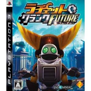 Ratchet & Clank Future [PS3]