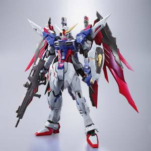 Gundam - Destiny Gundam [Metal Build / Bandai Tamashi]