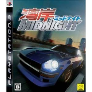 Wangan Midnight [PS3 - Used Good Condition]