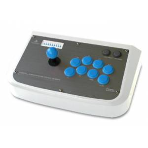 Real Arcade Pro 2SA - Full Sanwa - Hori [PS2]