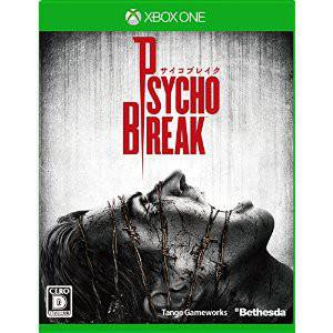 Psycho Break / The Evil Within - Standard Edition [Xbox One]