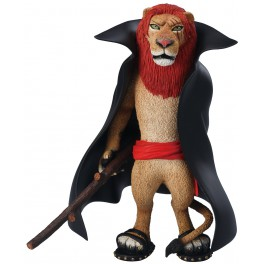 One Piece - Shanks as Lion - Amazon Limited Edition [Figuarts ZERO]