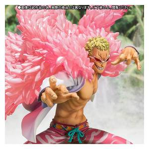 Don Quixote Doflamingo (Dressrosa Arc) (Limited Edition) [Figuarts Zero]