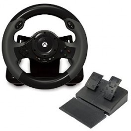 acheter volant steering controller for xbox one hori fr. Black Bedroom Furniture Sets. Home Design Ideas