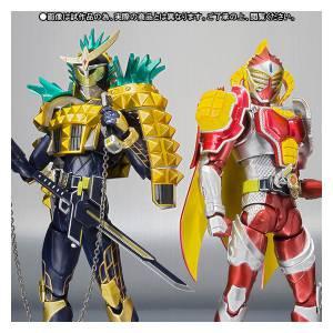 Kamen Rider Gaim - Pine Arms & Baron Mango Arms Set - Limited Edition [SH Figuarts]