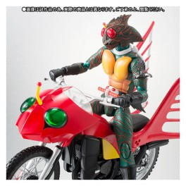 Kamen Rider Amazon & Jungler Set - Limited Edition [SH Figuarts]