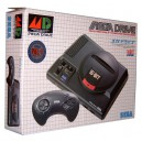 Mega Drive 1 - Complete in box [Used Good Condition]