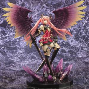 Shingeki no Bahamut - Dark Angel Olivia ++ [Kotobukiya Shop Limited Edition]