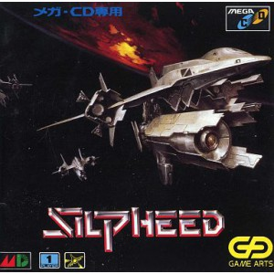 Silpheed [MCD - Used Good Condition]