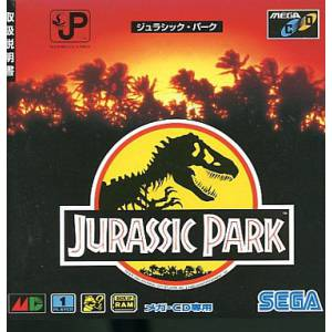 Jurassic Park [MCD - Used Good Condition]