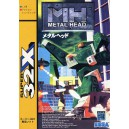 Metal Head [32X - Used Good Condition]