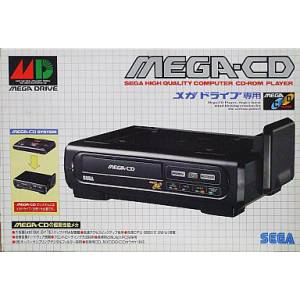 Mega CD 1 complet en boite [occasion BE]