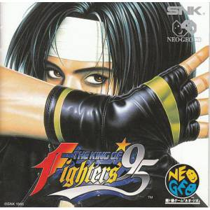 The King of Fighters '95 [NG CD - Used Good Condition]