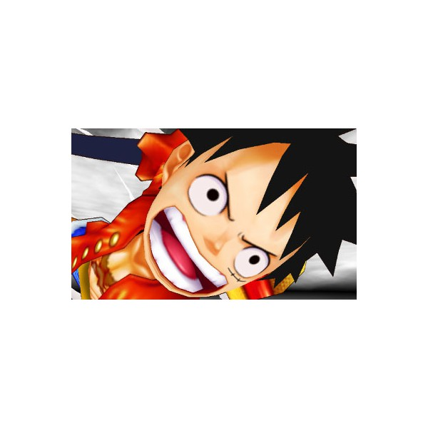 One Piece Super Grand Battle X: Acheter One Piece: Super Grand Battle! X [3DS] (3DS Import