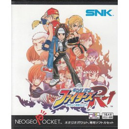 King of Fighters R-1 [NGP - Used Good Condition]