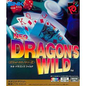 Neo Dragon's Wild [NGPC - Used Good Condition]