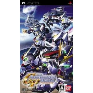 SD Gundam G Generation Portable [PSP - occasion]