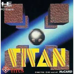 Titan [PCE - occasion BE]