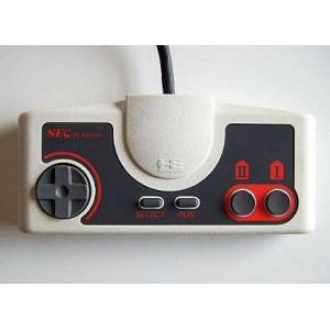 PC Engine Controller (Loose) [PCE - used good condition]