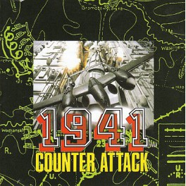 Buy 1941 - Counter Attack - used good condition (PC Engine