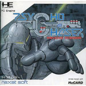 Psycho Chaser [PCE - used good condition]