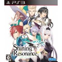 Shining Resonance - Standard Edition [PS3]