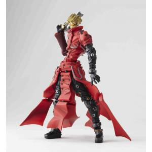 Trigun the Movie - Vash the Stampede [Revoltech Yamaguchi 091]