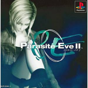 Parasite Eve II [PS1 - Used Good Condition]