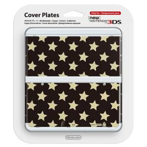 Cover Plates - No. 29 [New 3DS]