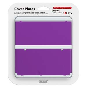 Cover Plates - No. 35 [New 3DS]