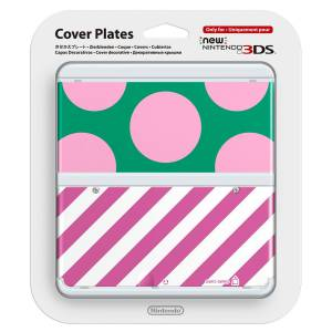 Cover Plates - No. 17 [New 3DS]