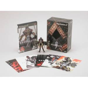Gungrave Limited Edition [PS2 - brand new]