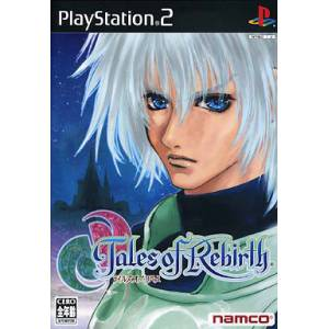 Tales of Rebirth [PS2 - Used Good Condition]