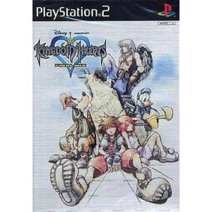 Kingdom Hearts Final Mix [PS2 - occasion BE]
