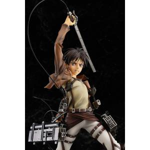 Attack on Titan / Shingeki no Kyojin - Eren Yeager [Good Smile Company]