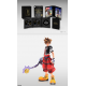 Kingdom Hearts HD 1.5 + 2.5 ReMIX + KINGDOM HEARTS II PLAY ARTS KAI - SQUARE ENIX e-STORE Limited Edition [PS3]