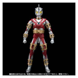 Ultraman - Ace Robot & Golgotha Hoshi Set (Edition Limitée) [Ultra-Act]