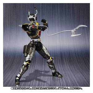 Juukou B-Fighter - Black Beet (Limited Edition) [SH Figuarts]