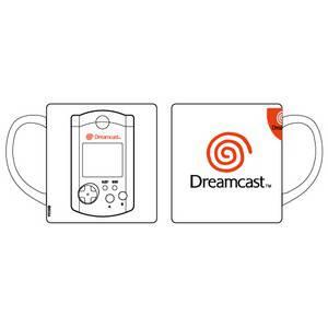 Mug Dreamcast [Sega Store]