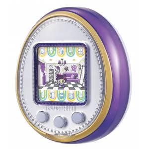 Tamagotchi 4U Purple [Bandai]
